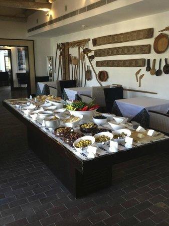 The Marmara, Bodrum: Great breakfast buffet