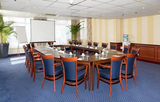 Hotel Astoria: Conference / meeting room