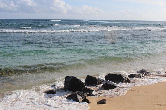 Koa Kea Hotel & Resort: Beach Access