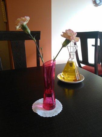 Hotel Casona de Lazurtegui: Comedor