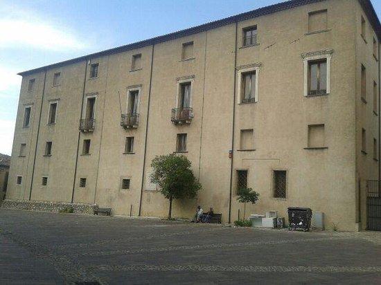 Palazzo Sanseverino-Falcone