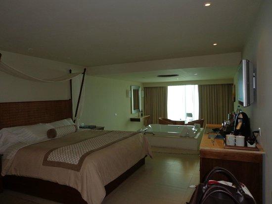 Sun Palace: apartamento