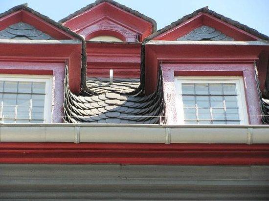 Haus von der Leyen City Museum