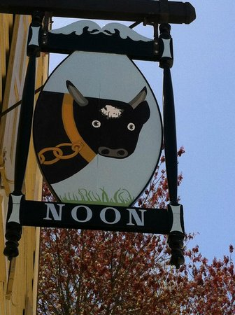 Old Bethpage Village Restoration: Welcome to the Noon Inn!