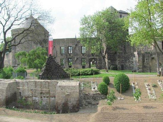 Kurkölnische Burg