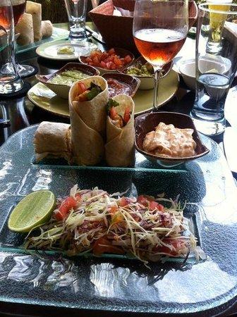 Four Seasons Resort Costa Rica at Peninsula Papagayo: Mmmmm.
