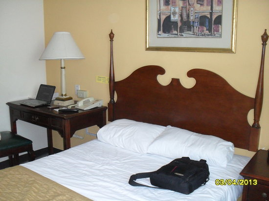 Photo of BEST WESTERN Plaza Monterrey