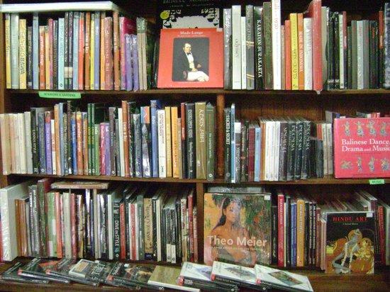 Ganesha Bookstore