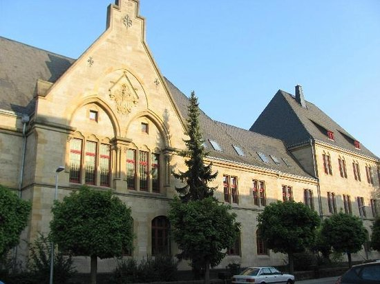 District Court Andernach