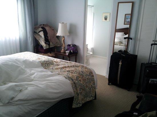 Sandpiper Inn Carmel: room 3
