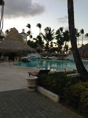 TRS Turquesa Hotel: pool