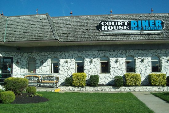 The Court House Diner