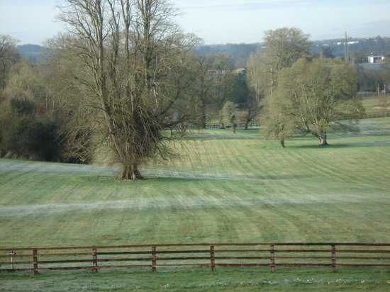Lyrath Estate Hotel, Spa & Convention Centre: Grounds