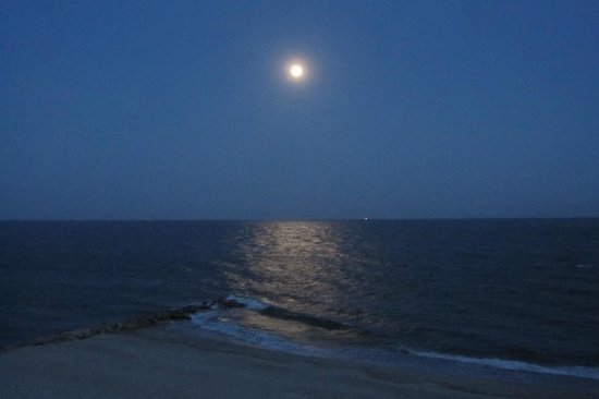 Inn on the Sound: Sunset on Nantucket Sound