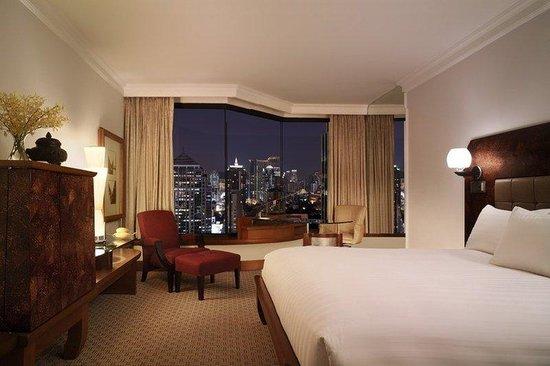 Grand Hyatt Erawan Bangkok: BANGH_P093 Grand Room