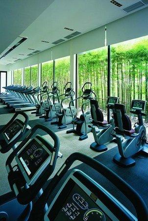 Grand Hyatt Erawan Bangkok: BANGH_P061 Greenhouse Fitness