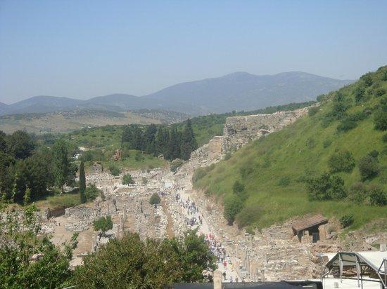 Tayf Tours: Ephesus
