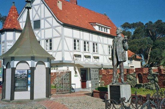 Carlsbad Village: Alt Karlsbad Since 1887
