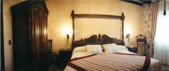 Hotel Posada de la Dehesa: Habitacion