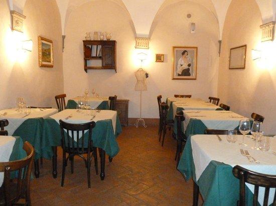 Dolce Maria : Beautiful restaurant