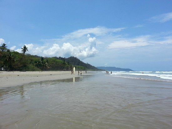 Shaka Beach Retreat: Playa Hermosa