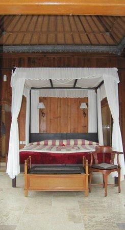 Cendana Resort and Spa: Room at Cendana