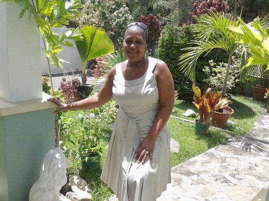 Samise Villa: Business traveler