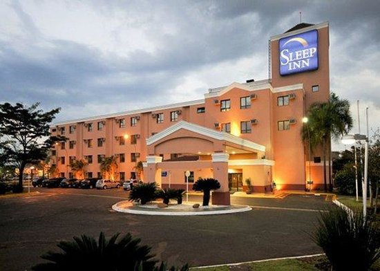 Photo of Sleep Inn Ribeirao Preto