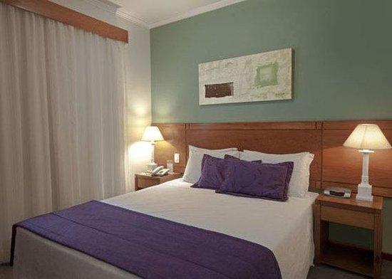 Quality Suites Vila Olímpia