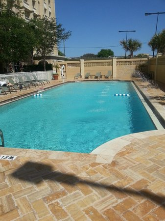 Crowne Plaza Orlando Downtown: Pool