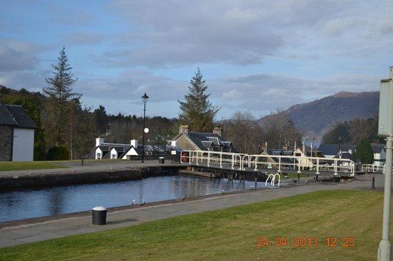 Caledonian House: Caledonian Locks