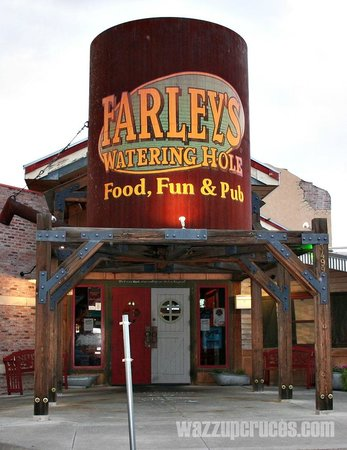 Farley's Food & Fun Pub