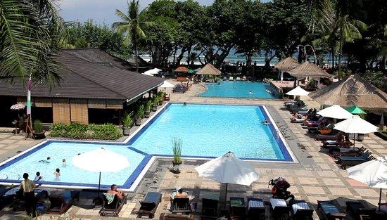 Jayakarta Bali : Pool