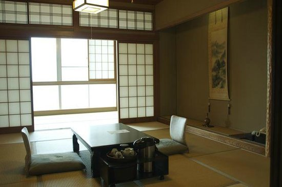 Oishiya: 4間つづきの客室