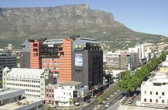 Photo of Cape Town Lodge
