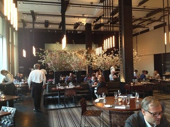 Colicchio & Sons Tap Room : magnifico!