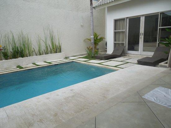 Anakula Villas : Pool