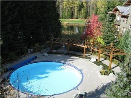 Lost Lake Lodge: Pool