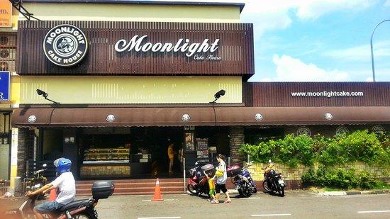 Johor Bahru Breakfast Cafe