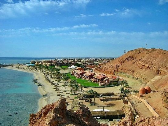 Marsa Alem, Mısır: Marsa Alam