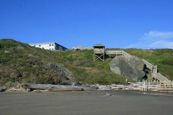 Bandon Beach Motel: From guest Kristi Schwartz