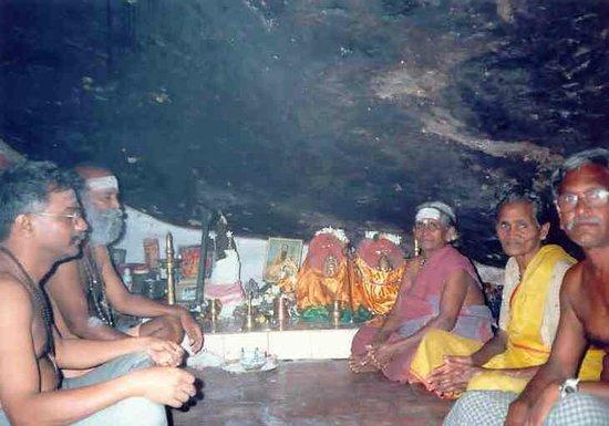 Tirunelveli, India: SD
