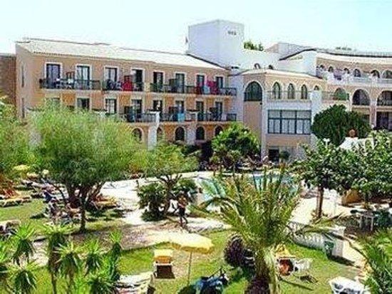 Hotel Pino Alto : Exterior