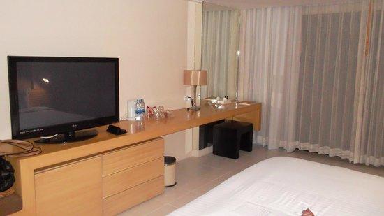 Burasari Resort: tv