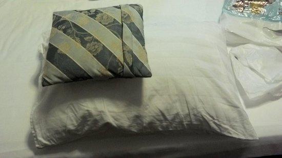 Statskiy Sovetnik: отличная мини подушка