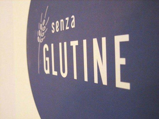 Gelateria Ribera: Naturali e senza glutine