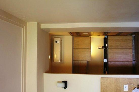 Victory Byblos Hotel & Spa : Kitchenette