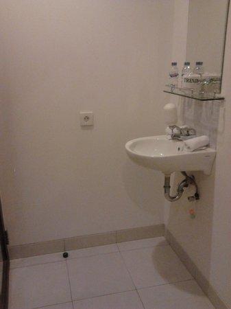 The Pavilion Hotel Kuta: Clean