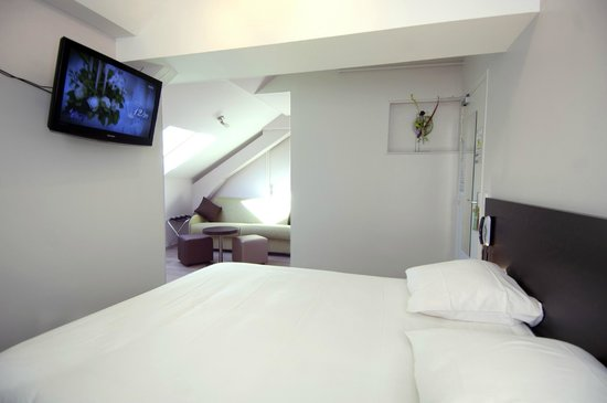 Royal Hotel : Chambre Grand Confort