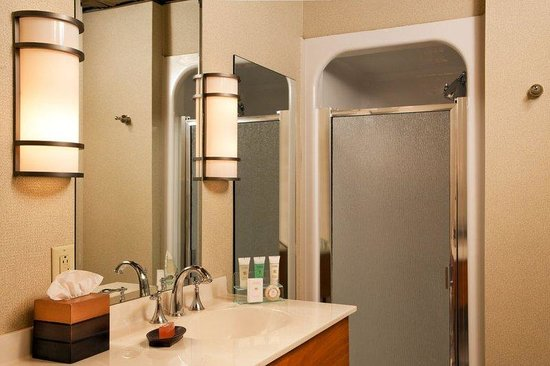 The Independent: Guest Bathroom V